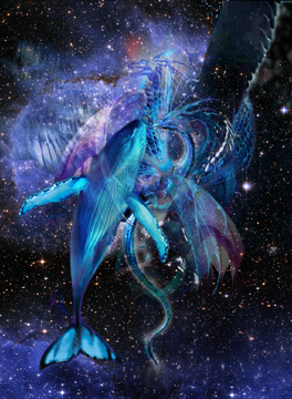 whales amp dragons masculine and feminine intuition and